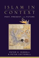Islam in Context eBook