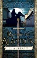 Return to Alastair eBook