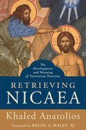 Retrieving Nicaea eBook