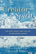 Creator Spirit eBook