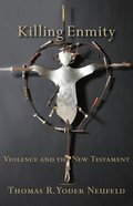 Killing Enmity eBook