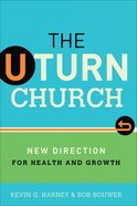 The U-Turn Church eBook