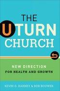 The U-Turn Church eBook