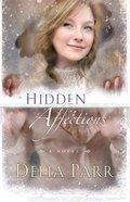 Hidden Affections eBook