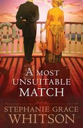 A Most Unsuitable Match eBook