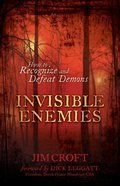 Invisible Enemies eBook
