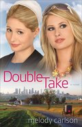Double Take eBook