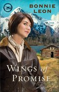 Wings of Promise (#02 in Alaskan Skies Series) eBook
