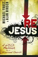 Rejesus eBook
