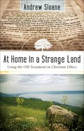 At Home in a Strange Land eBook