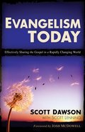 Evangelism Today eBook