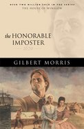 The Honorable Imposter (House Of Winslow Series) eBook