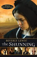 The Shunning (#01 in Heritage Of Lancaster County Series) eBook