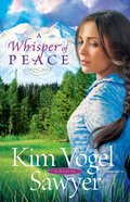 A Whisper of Peace eBook