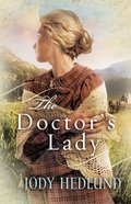 The Doctor's Lady eBook