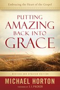 Putting Amazing Back Into Grace eBook
