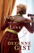 Love on the Line eBook