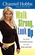 Walk Strong, Look Up eBook
