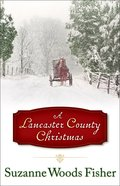 A Lancaster County Christmas eBook
