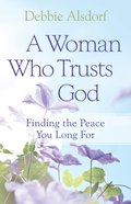 A Woman Who Trusts God eBook