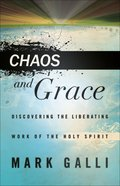 Chaos and Grace eBook