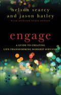 Engage eBook