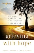 Grieving With Hope eBook