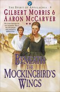 Beneath the Mockingbird's Wings (#04 in Spirit Of Appalachia Series) eBook