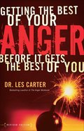 Getting the Best of Your Anger (2nd Edition) eBook