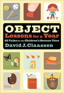 Object Lessons For a Year eBook