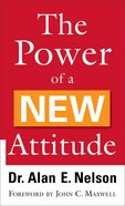 The Power of a New Attitude eBook