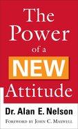 The Power of a New Attitude eBook