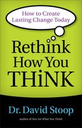 Rethink How You Think eBook