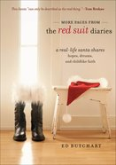 More Pages From the Red Suit Diaries eBook