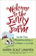 Welcome to the Funny Farm eBook
