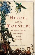 Heroes and Monsters eBook