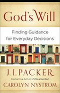 God's Will eBook