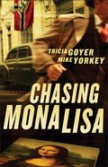 Chasing Mona Lisa eBook