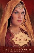 Sarai (#01 in Wives Of Patriarchs Series) eBook