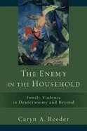 The Enemy in the Household eBook