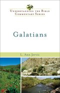 Galatians (Understanding The Bible Commentary Series) eBook
