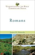 Romans (Understanding The Bible Commentary Series) eBook