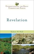 Revelation (Understanding The Bible Commentary Series)