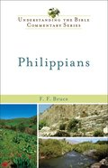 Philippians (Understanding The Bible Commentary Series) eBook