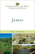 James (Understanding The Bible Commentary Series) eBook