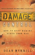 Damage Control eBook