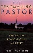 Tentmaking Pastor eBook