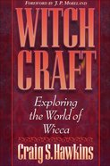 Witchcraft eBook