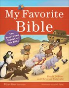 My Favourite Bible eBook