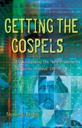 Getting the Gospels eBook